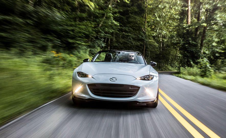 2016 Mazda MX-5 Miata - Slide 3