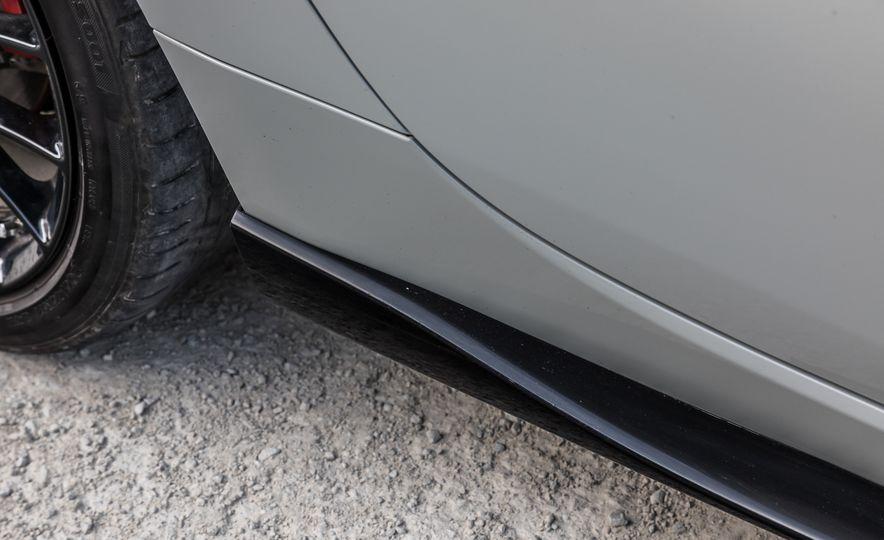 2016 Mazda MX-5 Miata - Slide 16