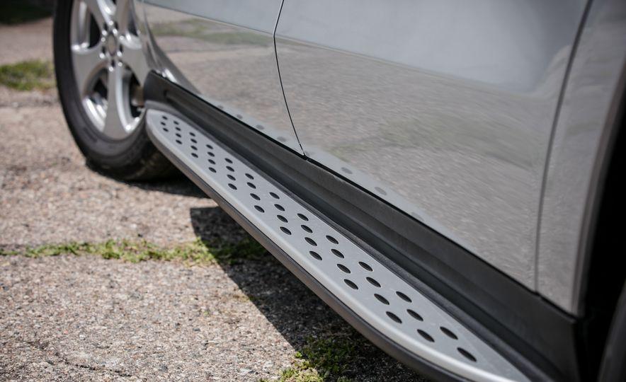 2016 Mercedes-Benz GLS450 - Slide 21