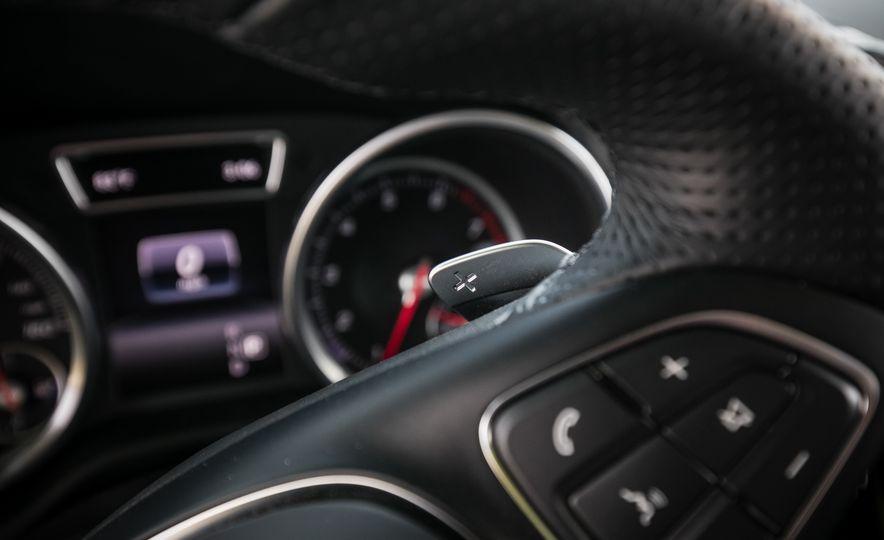 2016 Mercedes-Benz GLS450 - Slide 41