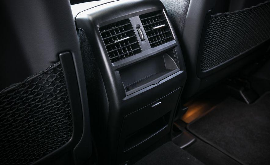 2016 Mercedes-Benz GLS450 - Slide 52