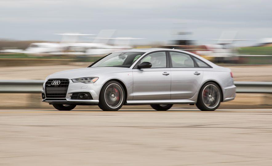 2017 Audi A6 - Slide 1
