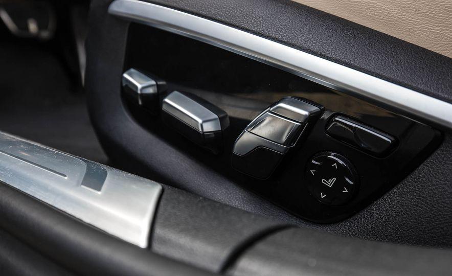 2017 BMW M760i - Slide 45
