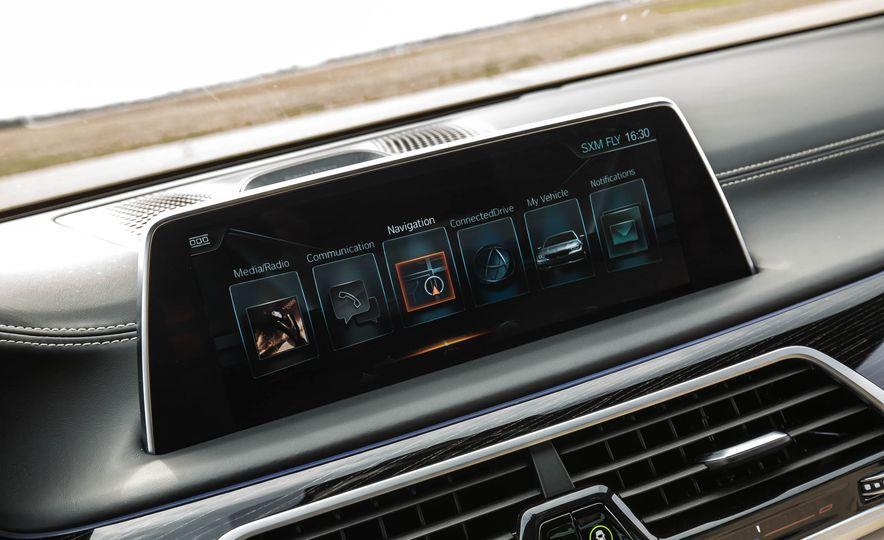 2017 BMW M760i - Slide 50