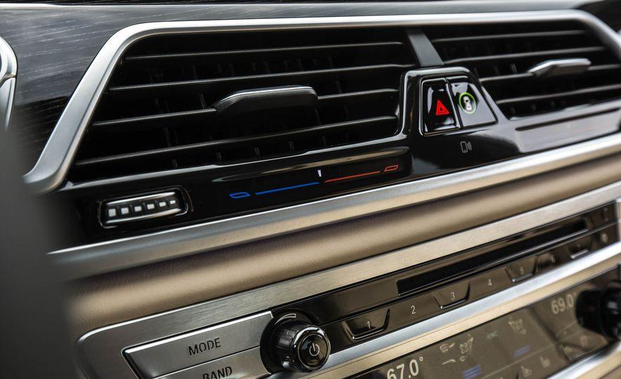 2017 BMW M760i - Slide 52
