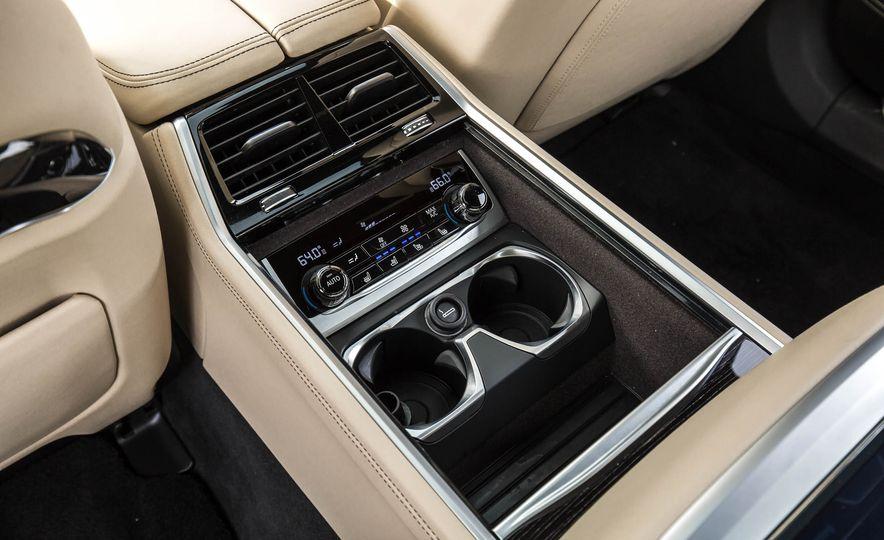 2017 BMW M760i - Slide 73