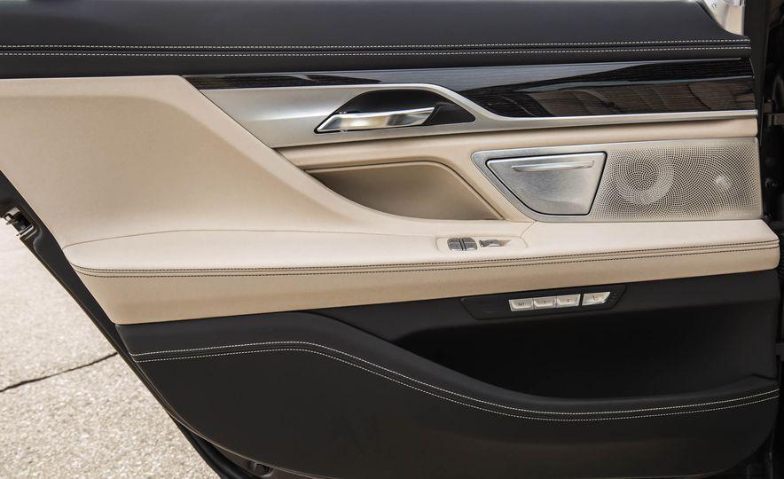 2017 BMW M760i - Slide 80