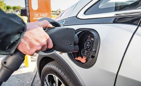 How the EV Tax Credit Works