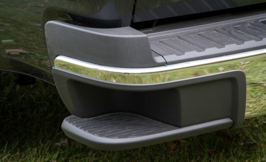 2017 Chevrolet Colorado - Slide 35