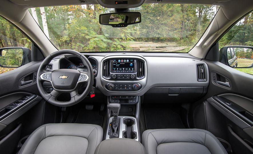 2017 Chevrolet Colorado - Slide 42