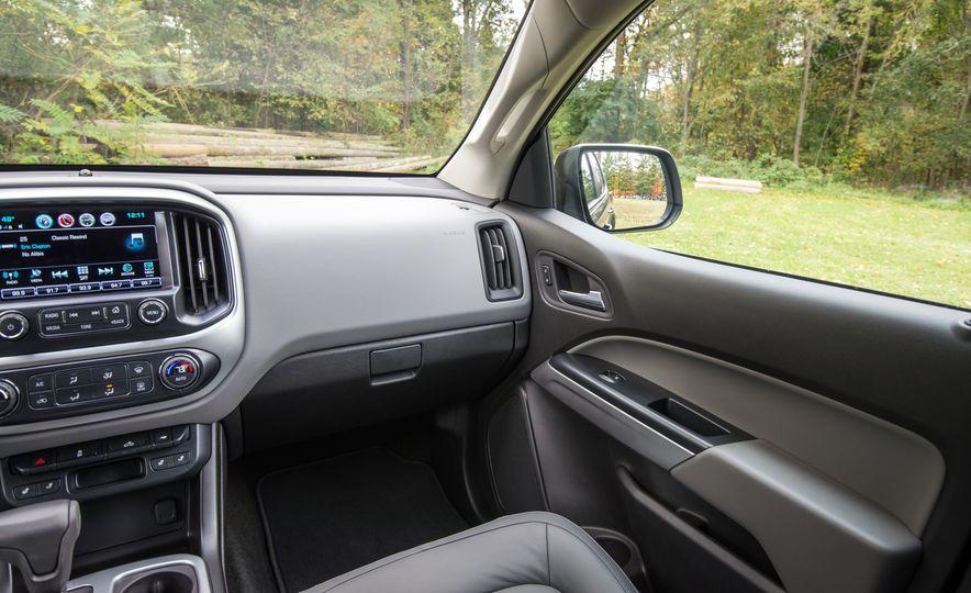 2017 Chevrolet Colorado - Slide 47