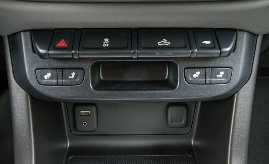 2017 Chevrolet Colorado - Slide 70