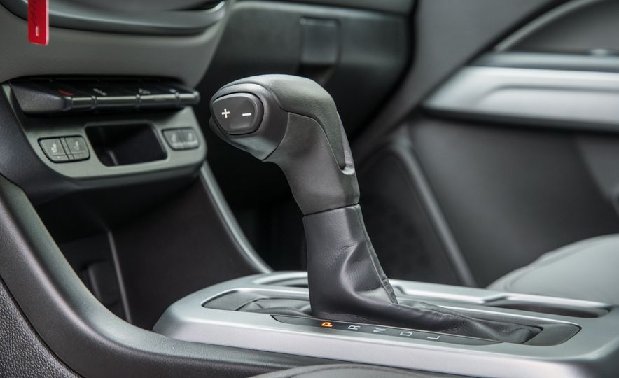 2017 Chevrolet Colorado - Slide 71