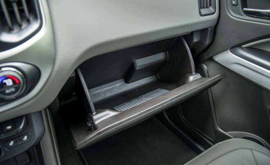 2017 Chevrolet Colorado - Slide 74