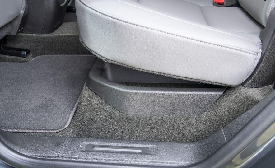 2017 Chevrolet Colorado - Slide 90