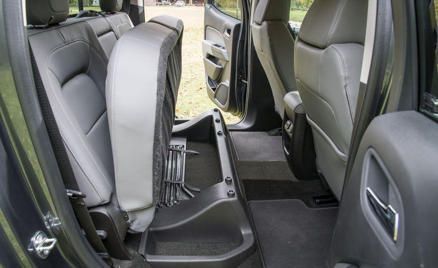 2017 Chevrolet Colorado - Slide 91