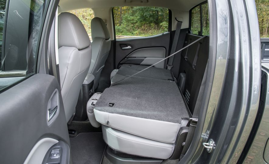 2017 Chevrolet Colorado - Slide 92