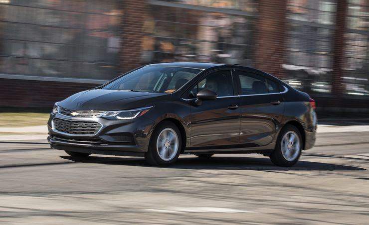 Worksheet. 2016 Chevrolet Cruze  Photo Gallery  Car and Driver