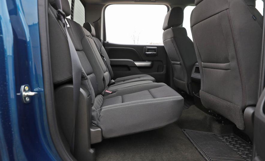 2017 Chevrolet Silverado 2500HD/3500HD - Slide 75