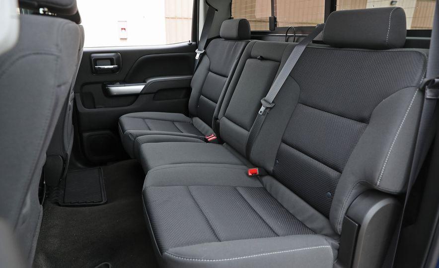 2017 Chevrolet Silverado 2500HD/3500HD - Slide 77