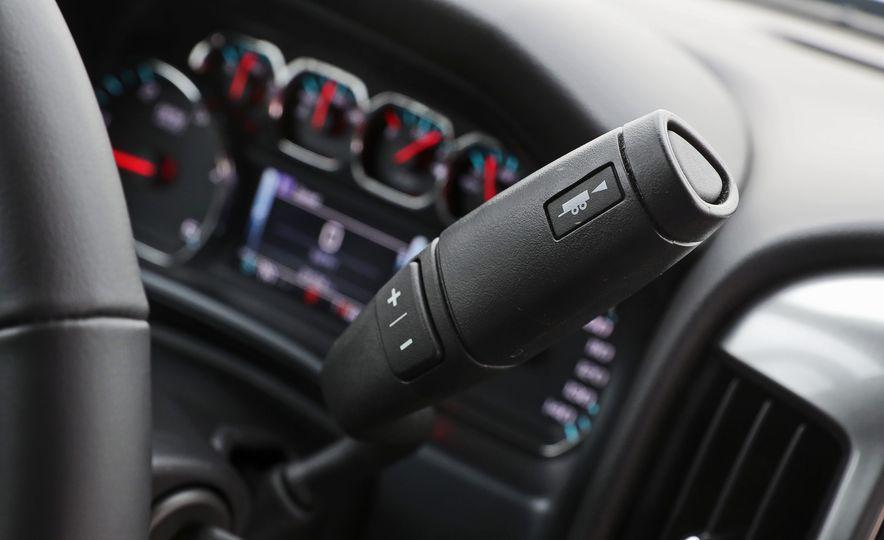 2017 Chevrolet Silverado 2500HD/3500HD - Slide 85