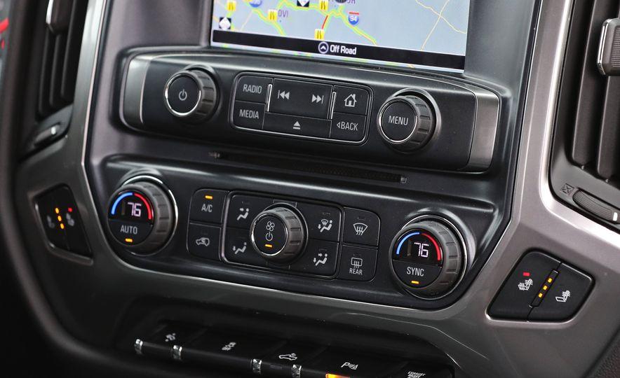 2017 Chevrolet Silverado 2500HD/3500HD - Slide 89