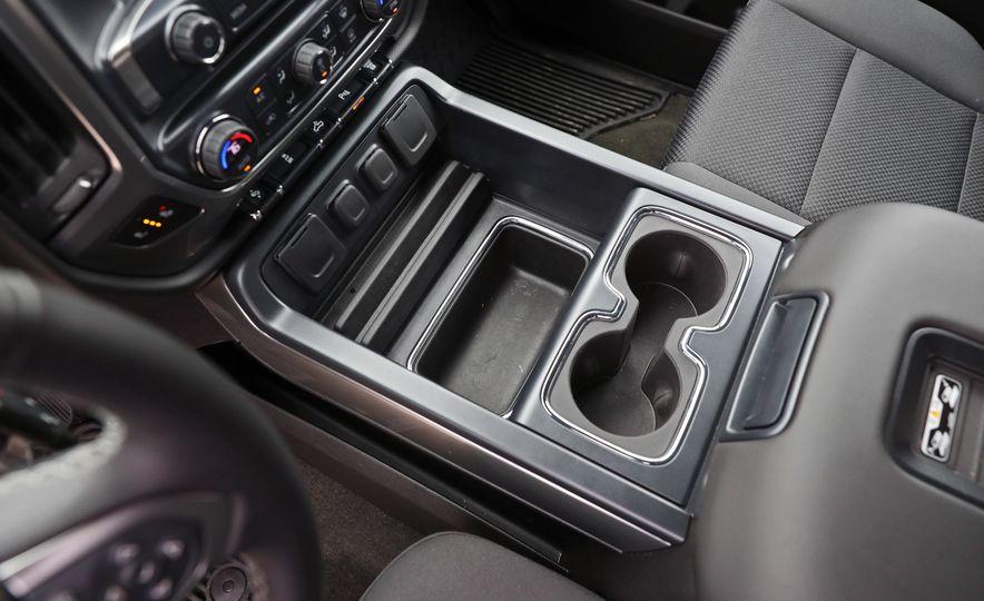 2017 Chevrolet Silverado 2500HD/3500HD - Slide 95