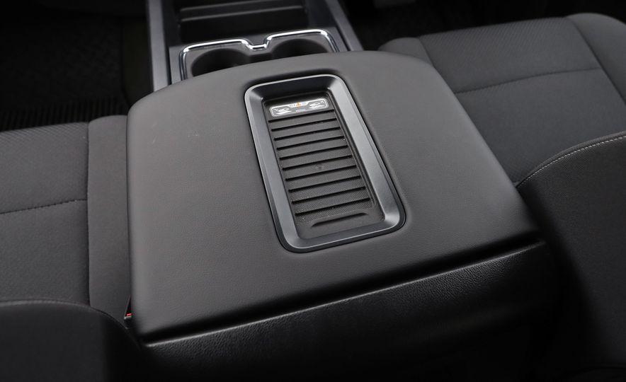 2017 Chevrolet Silverado 2500HD/3500HD - Slide 96