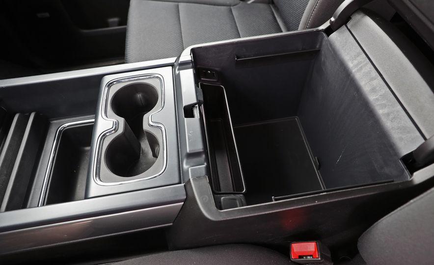 2017 Chevrolet Silverado 2500HD/3500HD - Slide 97