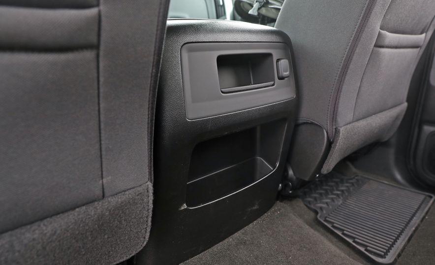 2017 Chevrolet Silverado 2500HD/3500HD - Slide 98