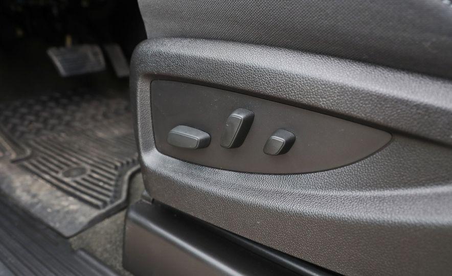 2017 Chevrolet Silverado 2500HD/3500HD - Slide 101