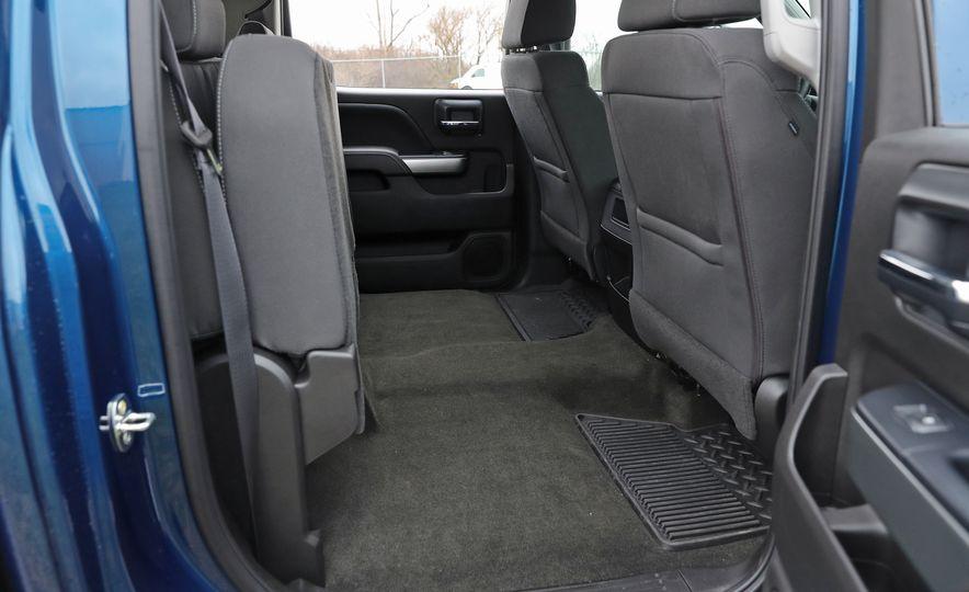 2017 Chevrolet Silverado 2500HD/3500HD - Slide 104