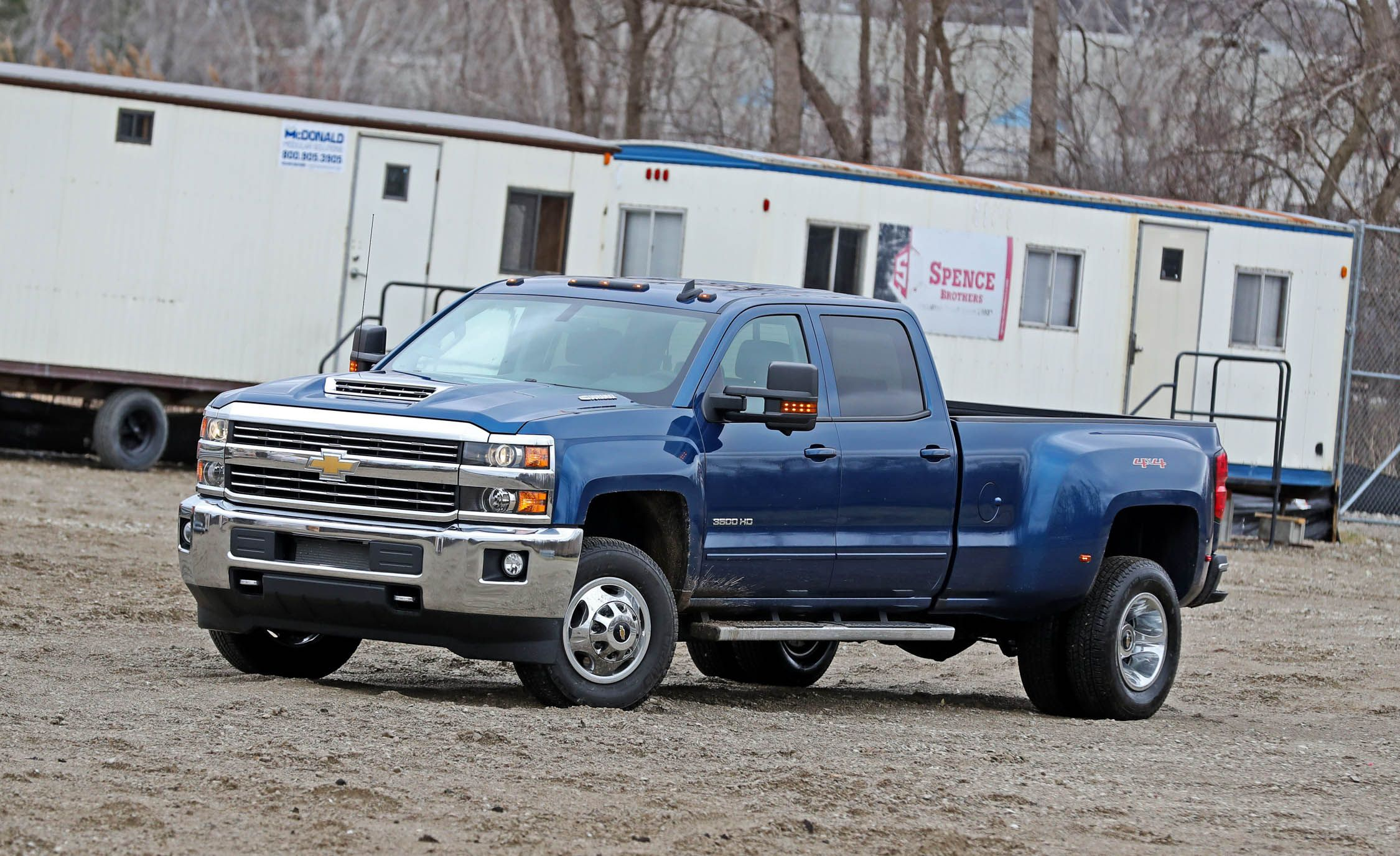 2019 Chevrolet Silverado 3500HD Reviews | Chevrolet ...