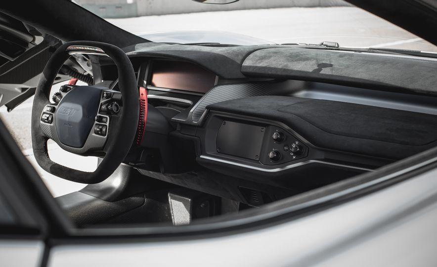 2017 Ford GT - Slide 47