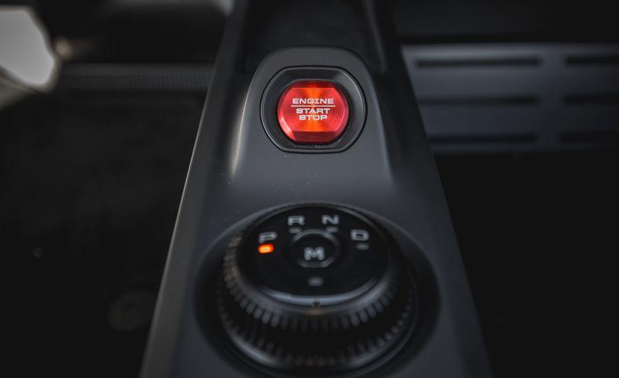 2017 Ford GT - Slide 55