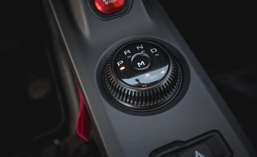 2017 Ford GT - Slide 56