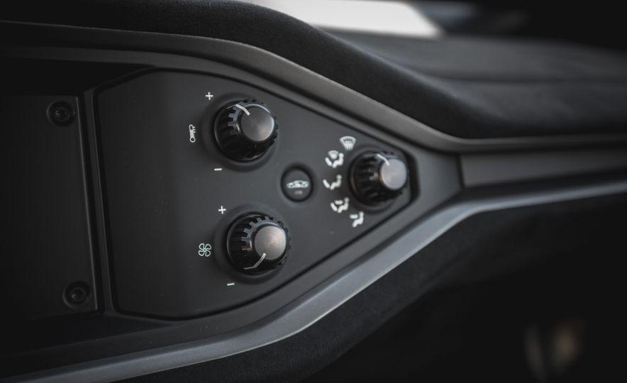 2017 Ford GT - Slide 57