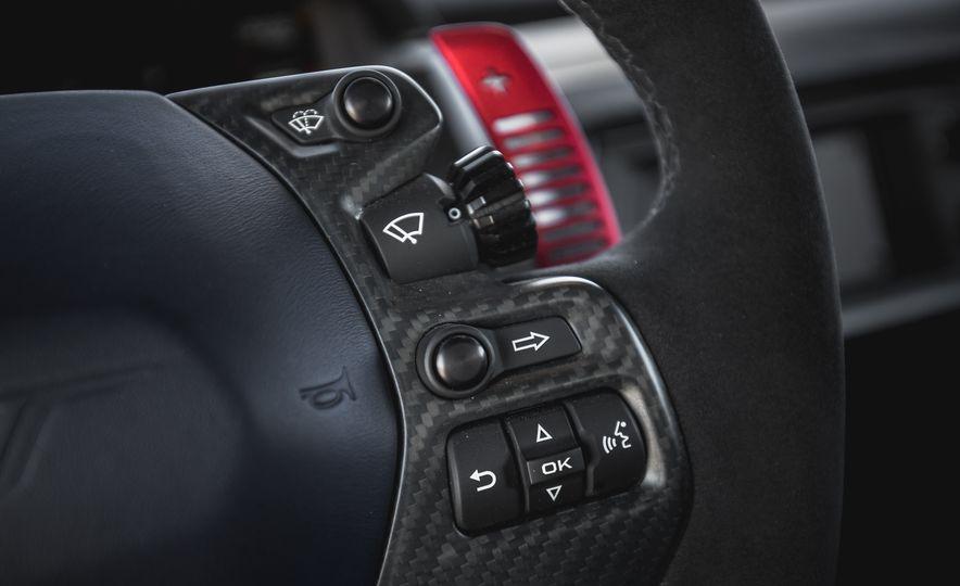 2017 Ford GT - Slide 58