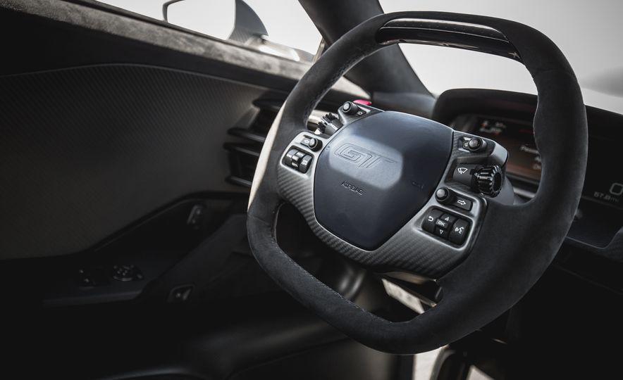 2017 Ford GT - Slide 66