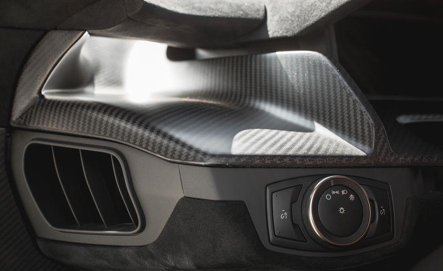 2017 Ford GT - Slide 71