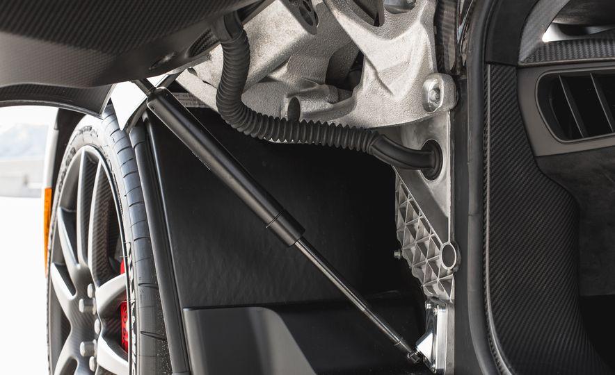 2017 Ford GT - Slide 72