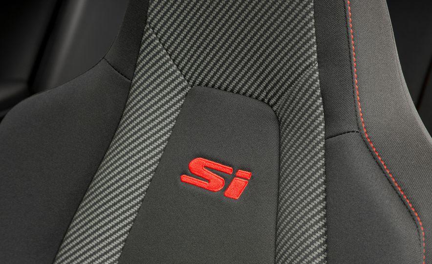 2017 Honda Civic Si - Slide 36