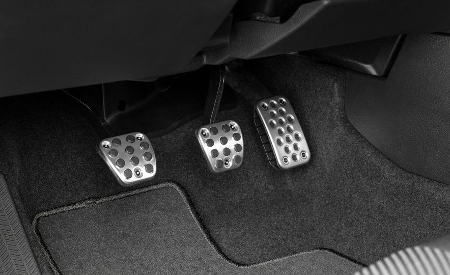 2017 Honda Civic Si - Slide 37