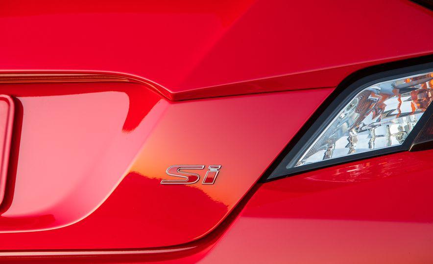 2017 Honda Civic Si - Slide 70