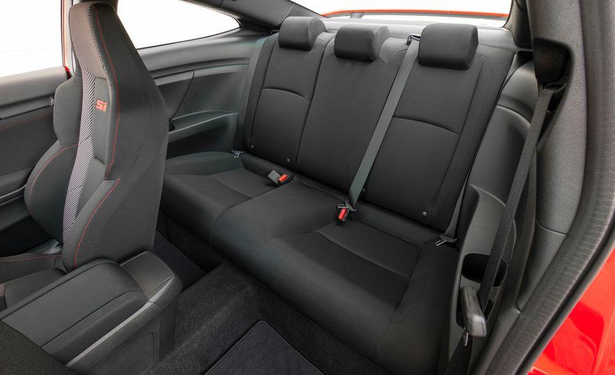 2017 Honda Civic Si - Slide 73