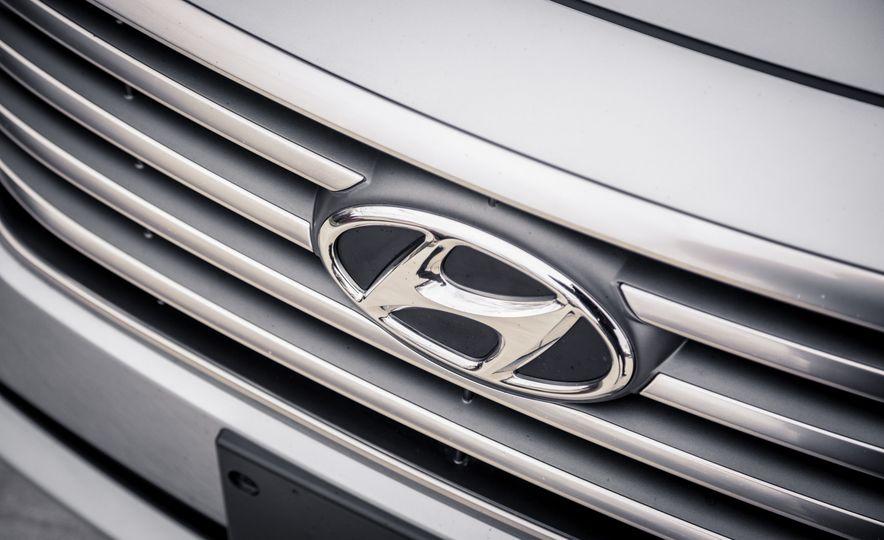 2017 Hyundai Sonata - Slide 17