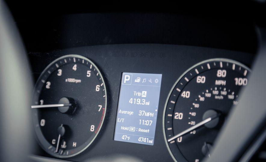 2017 Hyundai Sonata - Slide 28