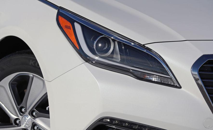 2017 Hyundai Sonata - Slide 57