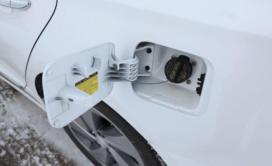 2017 Hyundai Sonata - Slide 61