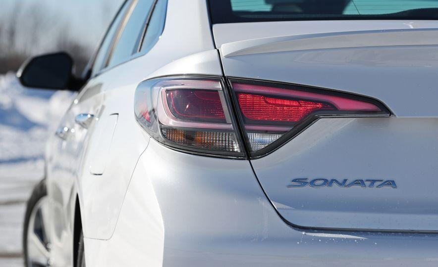 2017 Hyundai Sonata - Slide 62